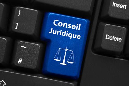 """Touche """"CONSEIL JURIDIQUE"""" (justice droits lois consommateurs)"""